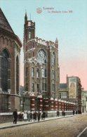 Leuven - Le Séminaire Léon XIII - Leuven