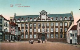 Leuven - Ecole Des Joséphites - Leuven