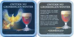 #D81-087 Viltje Grimbergen - Sous-bocks