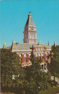Tennessee Clarksville Montgomery County Court House 1970 - Clarksville