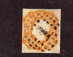 """Portugal ( 1862)  - """"Louis I° Oblitéré - Oblitérés"""