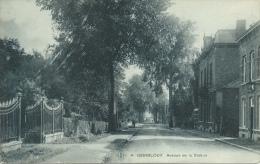 Gembloux - Avenue De La Station - S.B.P. ( Voir Verso ) - Gembloux