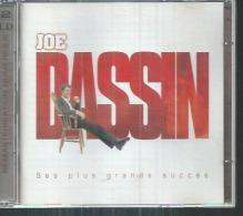 "2 CD -  JOE DASSIN - "" SES PLUS GRANDS SUCCES "" - 45 TITRES - Musik & Instrumente"