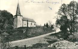 Luxembourg ,    WATHERMAL  -  L'église - Belgium