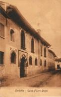 Corbetta Casa Pisani Dossi - Milano