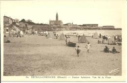 36404     Sete     La Corniche  La Plage - Sete (Cette)