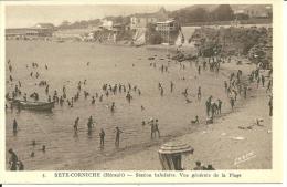 36405     Sete     La Corniche  La Plage - Sete (Cette)