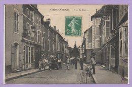 88 - NEUFCHATEAU -- Rue De France - Neufchateau