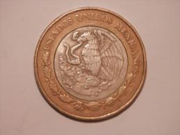Mexico 10 Peso2000 - Mexiko