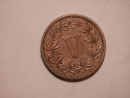 Mexico 5 Ceny 1882 - Mexiko
