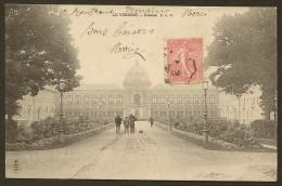 LE VESINET Rare L´Asile (CLC) Yvelines (78) - Le Vésinet