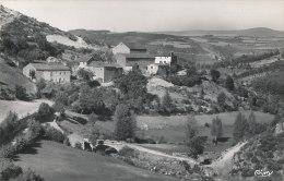 48 // MALVIALA   Près Chambon Le Chateau   Vallée De L'Ance   CPSM Petit Format - Autres Communes