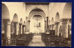 Andenelle. Intérieur De L´église Saint Pierre - Andenne