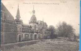 -- 21 -- CHEVIGNY EN VALLIERE -- CHATEAU DES TOURELLES -- - France
