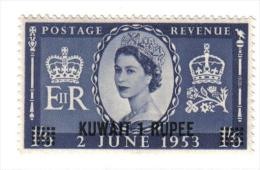 CI805 - KUWAIT , ELISABETTA ORDINARIA N. 113   ***  MNH - Kuwait
