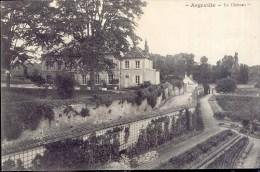 Argeville - Le Château - France
