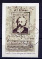 DDR Nr.2764, Block 69          O  Used       (16167) ( Jahr: 1983 ) - [6] Democratic Republic