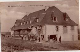 Le Drennec  La Laiterie De Lesgall - Autres Communes