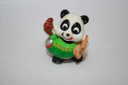 Kinder Panda Party N°2/ 1994 - Monoblocs