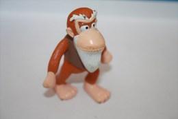 Figurine Donkey Kong - Jeux Vidéo