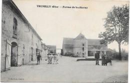 TRUMILLY - Ferme De La Citerne - France