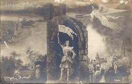 JEANNE  D'ARC - Historical Famous People
