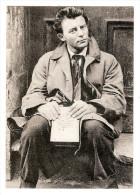 Gérard PHILIPPE - Monsieur RIPOIS - 1954 - Film De René CLEMENT - Artiesten