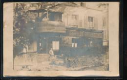91 --- Corbeil --- A Situe --- Hotel - Restaurant - Corbeil Essonnes