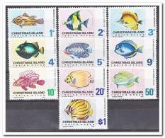 Christmas Island Postfris MNH, Fish - Christmaseiland