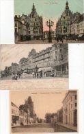 Mooi Lot Van 500 Oude Postkaarten - 500 Postcards Min.