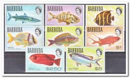 Barbuda Postfris MNH, Fish - Antigua En Barbuda (1981-...)