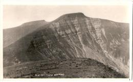 BRECON  Pays De Gale - Unused Photo Card - Breconshire