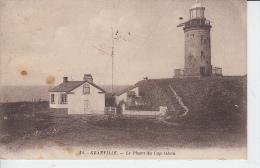 GRANVILLE - Le Phare Du Cap Lithou ( Faro Lighthouse ) - Granville