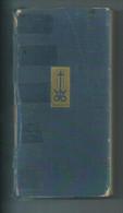 Die Deutsche Ephemeride  1890/1930 - Calendriers