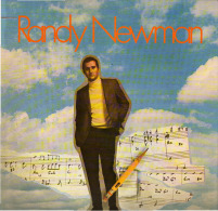 * LP *  RANDY NEWMAN - CREATES SOMETHING NEW UNDER THE SUN (Holland 1979 EX-!!!) - Disco, Pop