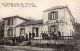 VIADUC DU VIAUR AU RENDEZ-VOUS DES TOURISTES HOTEL ANGLES ANIMEE - France