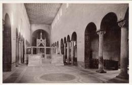 ROMA - Chiesa Di S.Maria In Cosmedin - Interno - Ohne Zuordnung