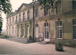 L53.20 - Mane - Le Chateau De SAUVAN - Façade Principale - Collection Privée - Other Municipalities