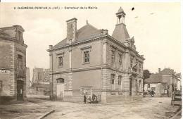 Guéméné-Penfao - Carrefour De La Mairie - Guémené-Penfao