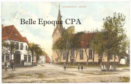 Niedersachsen - SCHARMBECK - Kirche ++ To Weissenberge, Hagen Bei Bremen, 1912 +++++ RARE/ PAS Sur Delcampe - Osterholz-Schambeck