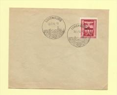 Occupation - Timbre Allemand N°761 - 30-1-1943 - Besetzungen