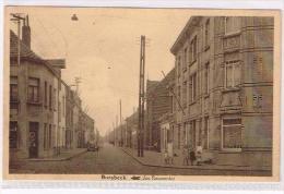 Borsbeek - Jos Reusenslei - Borsbeek