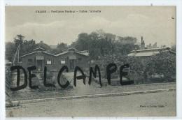 CPA -Calais - Pavillons Pasteur - Salles Caimette - Calais