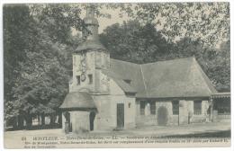 14 HONFLEUR Notre Dame De Grâce - Honfleur