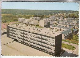 EPINAY SOUS SENARD 91 - Quartier De La Croix Rochopt - Résidence Les Bleuets  - CPSM Dentelée -  Essonne - Epinay Sous Senart