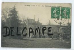 CPA -Outreau - Le Château Des Masurettes - France
