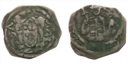 Pfennig - Bernhard II (1202-56 AD) Duchy Of Kärnten - Silver - Austria