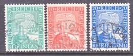 GERMANY  347-9  (o) - Germany