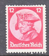 GERMANY  399  * - Unused Stamps