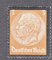 GERMANY   436   * - Unused Stamps
